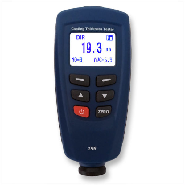 156 USB Coating Thickness Gauge