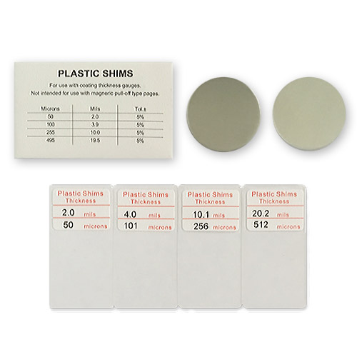 Calibration Shims