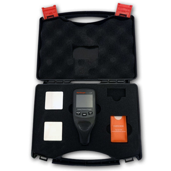 FN Evo Coating Thickness Gauge and Accessories