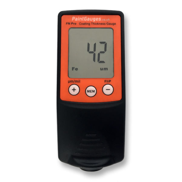 FN Pro Coating Thickness Gauge
