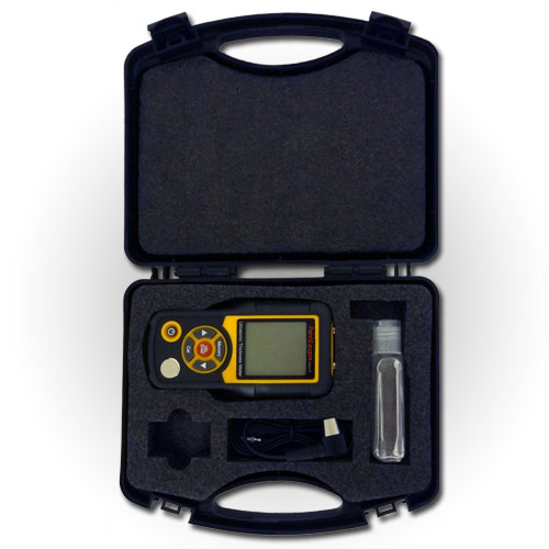 Ultrasonic Thickness Gauge and Accessories